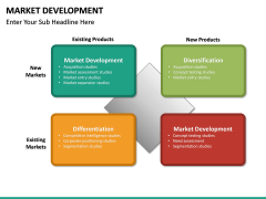 Market Development PPT slide 16