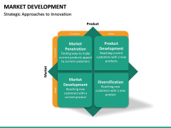Market Development PPT slide 17