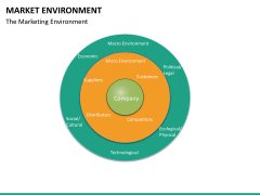 Market environment PPT slide 38