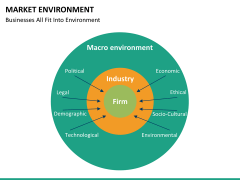 Market environment PPT slide 47