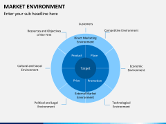 Market environment PPT slide 11