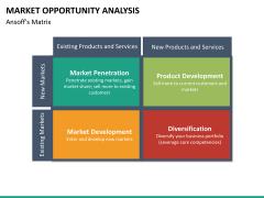 Market opportunity PPT slide 26