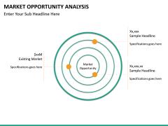 Market opportunity PPT slide 32