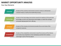 Market opportunity PPT slide 21