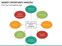 Market opportunity PPT slide 22