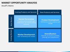 Market opportunity PPT slide 10