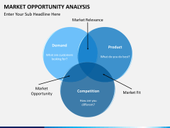 Market opportunity PPT slide 13