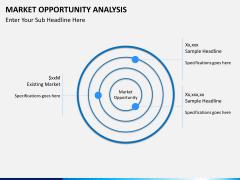 Market opportunity PPT slide 16