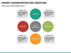 Market segmentation and targeting PPT slide 15