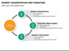Market segmentation and targeting PPT slide 17
