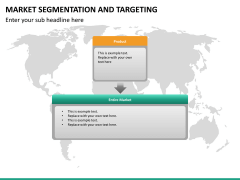 Market segmentation and targeting PPT slide 18