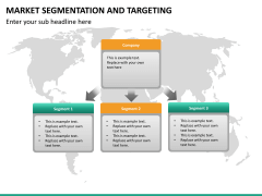 Market segmentation and targeting PPT slide 19