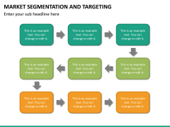 Market segmentation and targeting PPT slide 20