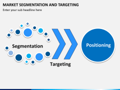 Market segmentation and targeting PPT slide 11