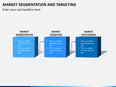 Market segmentation and targeting PPT slide 2