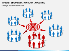 Market segmentation and targeting PPT slide 4