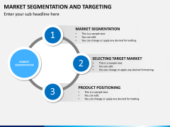 Market segmentation and targeting PPT slide 6