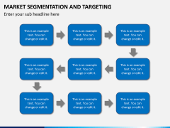 Market segmentation and targeting PPT slide 9