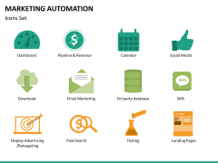 Marketing Automation PPT slide 44