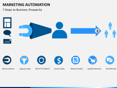 Marketing Automation PPT slide 13