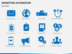 Marketing Automation PPT slide 21
