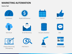 Marketing Automation PPT slide 22
