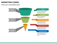 Marketing funnel PPT slide 29