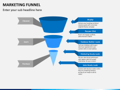 Marketing funnel PPT slide 9