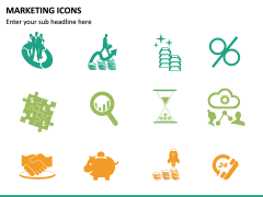Marketing Icons PPT slide 19