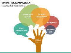 Marketing Management PPT slide 29