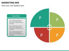Marketing mix PPT slide 14