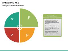 Marketing mix PPT slide 15