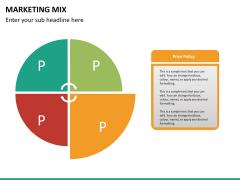 Marketing mix PPT slide 16