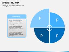 Marketing mix PPT slide 4