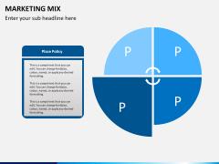 Marketing mix PPT slide 7