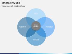 Marketing mix PPT slide 9