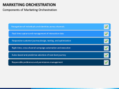 Marketing orchestration PPT slide 3