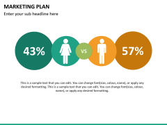 Marketing Plan PPT Slide 28