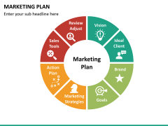 Marketing Plan PPT Slide 20