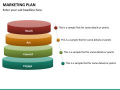 Marketing Plan PPT Slide 23