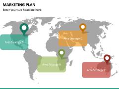 Marketing Plan PPT Slide 25