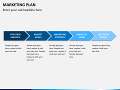 Marketing Plan PPT Slide 13