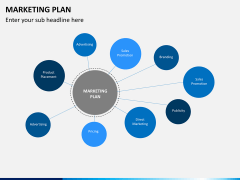 Marketing Plan PPT Slide 14