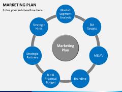 Marketing Plan PPT Slide 18