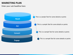 Marketing Plan PPT Slide 5