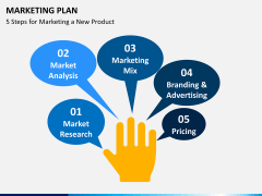 Marketing Plan PPT Slide 6