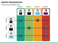 Org chart bundle PPT slide 98