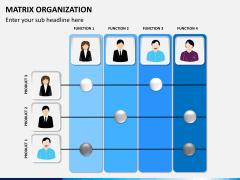 Org chart bundle PPT slide 31