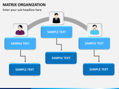 Org chart bundle PPT slide 37