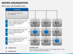 Org chart bundle PPT slide 38